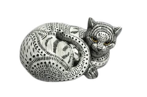 Cool Cat (Liggend)