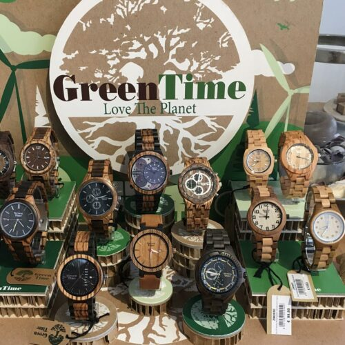 Greentime Woodwatch