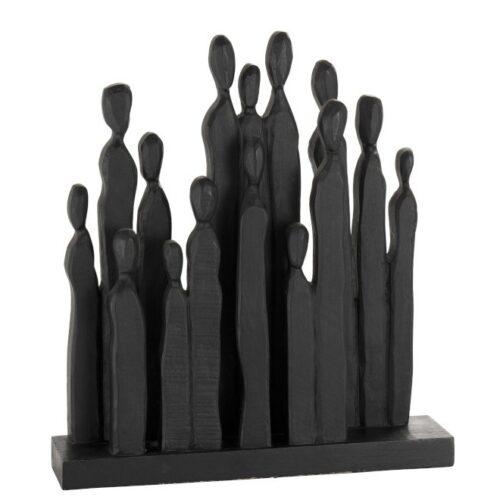Figuren Personen Hout