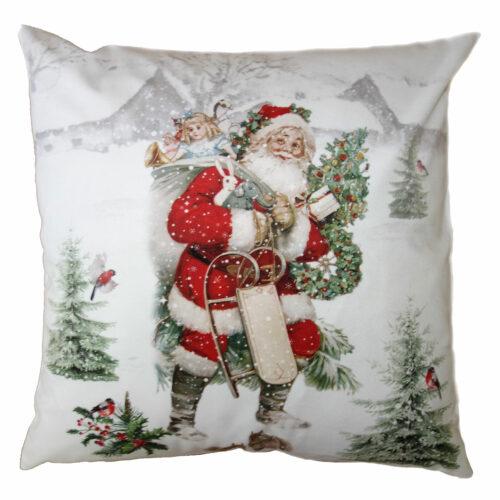Kerstkussens & Plaids