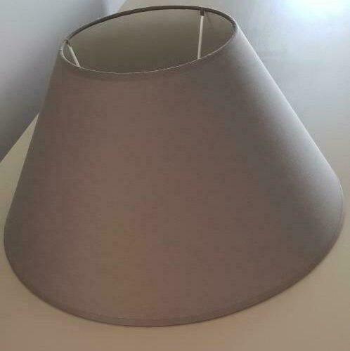 Lampenkappen Traditioneel