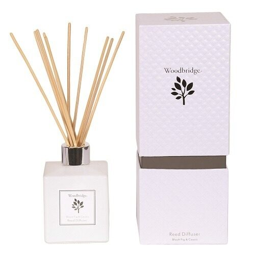 Woodbridge Reed Diffusers - White